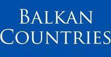 BALKAN COUNTRIES / Traveling in the Balkan countries