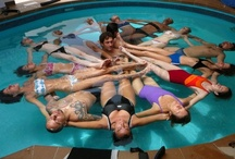 Aquatic Therapy & Bodywork / Release your anxieties and let your mind and body unwind with: Aqua Meditation, Watsu® Therapy, WaterDance® Technique, Healing Dance® Technique, Aquatic Integration (AI)™, The Jahara® Technique, Craniosacral in Water®, Thalassotherapy, Balneotherapy