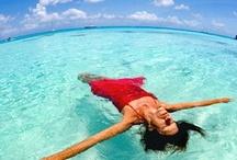 Natural Healing / The Healing Power Of Water, Healing Properties of Water, Climatotherapy – Healing Weather Conditions, The Natural Healing Properties Of Marine Environments