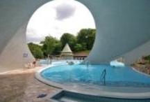 Thermal Baths & Spas