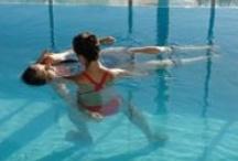 Aquatic Healing Centers