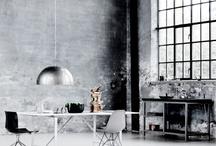 Interiors / by Deeana Michela