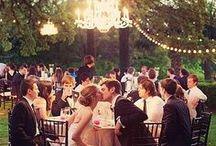Wedding dreams <3 / by Aly Sanders