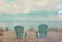 Beach Therapy / by Sherry Henry