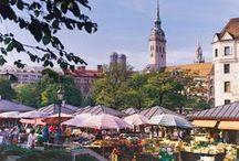 Wir lieben München