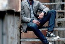 Nicht ohne meine Jeans / Wir alle lieben sie! Wir alle tragen sie! Es gibt so gut wie keinen Kleiderschrank der sie nicht enthält: die BLUEJEANS. Ein Blick auf diese Pinnwand genügt um zu erklären warum!