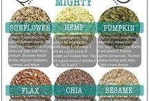 Healthy & organic living