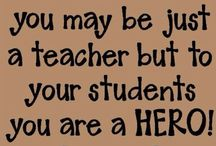 Quotes - Teachers / Board content does not imply endorsement.
