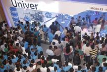 Samsung Galaxy S4 Launch / Phoenix Mall, Chennai