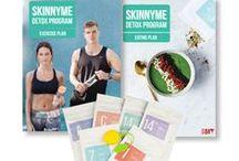 SHOP. / Buy SkinnyMe tea Detox Tea health products online from: www.skinnymetea.com.au  / by SkinnyMe Tea
