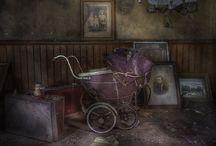 Abandonat