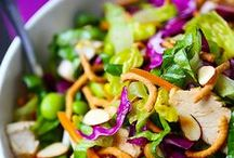 Inspiration: Salad