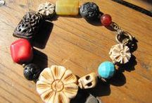 Jewels by us / Handmade jewellery by the staff of Country Beads