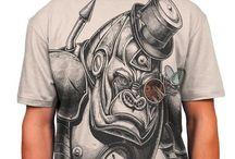 T --Shirts