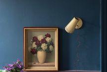 Walls // / Alcuni spunti per personalizzare le pareti della vostra casa.