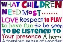 Quotes - Children / Board content does not imply endorsement.