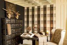 ADAJO / decoracion y mueble industrial ambientes decorados con mueble de ADAJO