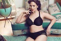 Lingerie Campaigns / Campaign photos for lingerie brands