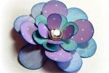 C - Craft Flower
