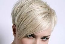 L - Hair Styles
