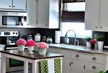 I - Kitchen