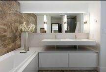 I - Bathroom, Loundryroom