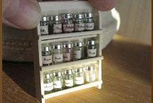 C - Miniatures