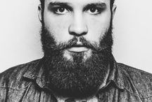 BEARDS / I confess, its my weakness...