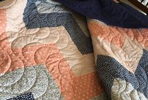 Quilts / Made by me