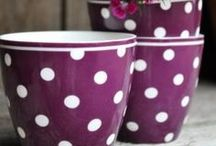 C - Ceramic, Mugs