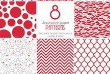 J - Patterns, Backgrounds