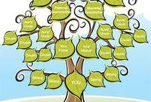 C - Family Tree
