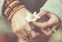 * j e w e l r y * for hands / rings, bracelet
