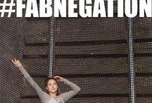 Funny Divergent
