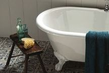 Beautiful Bathrooms / Inspirational bathroom styles and DIY tips to make the most of what you've got in your home.
