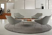 Breakout Spaces / Office breakout inspiration