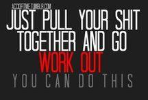 FITNASS / gotta keep in shape, whats yo motivation??