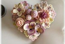 Crochet-heart❤️