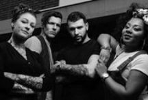 TATTOO FIXERS / Love this show!!!! When I visit UK im coming!