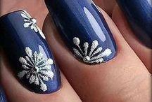 L - nails