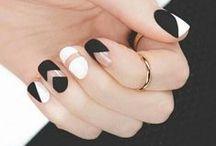 Nails / #Nail #Makeup #Hair