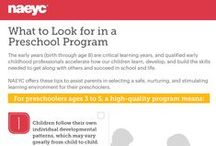 Choosing a Child Care Provider / Board content does not imply endorsement.
