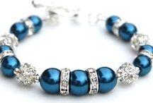 B - bracelets