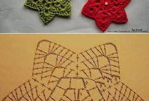 Knit&Crochet編み図
