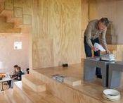 Plywood / Impact plywood