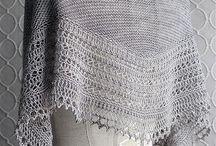 knitt&crochet  shawl・poncho・muffler