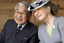 Royal family of japan.