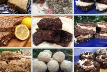 Easy Raw Vegan Treats / NEW Easy Raw Vegan Treats Ebook available for an instant download on sale for $5.99 available  @https://www.etsy.com/shop/Healingsalve