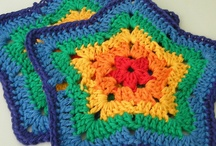 Crochet / by AuntieBe