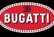 Bugatti / by Paolo Masucci